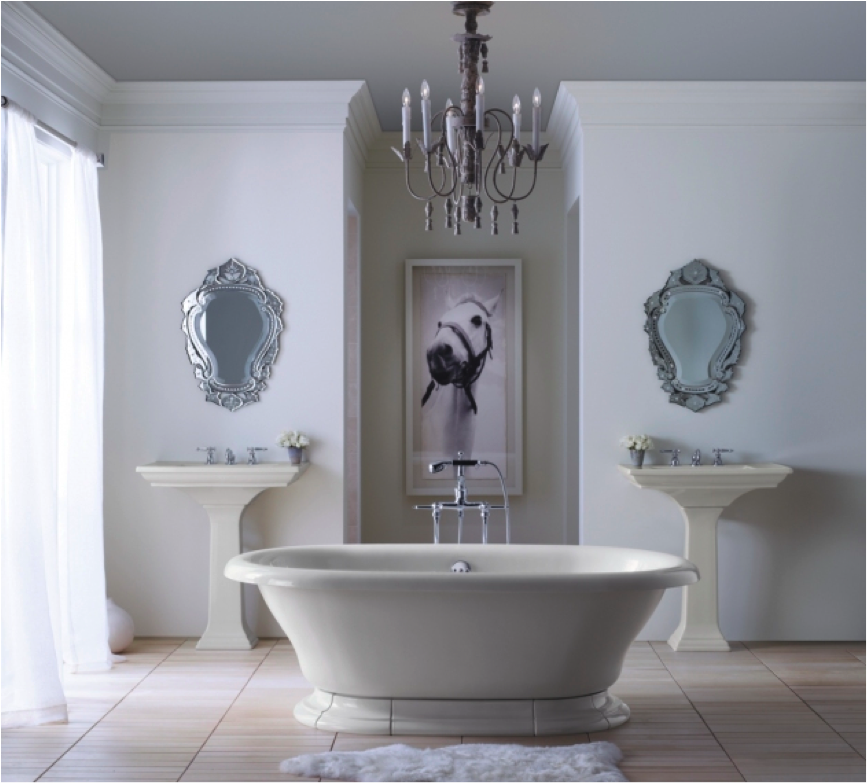 Decorate My Bathroom Online