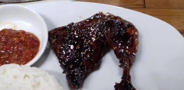 Resep Bumbu Ayam Bakar