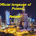 How many languages are spoken in Poland