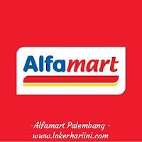 Loker Alfamart Palembang 2021