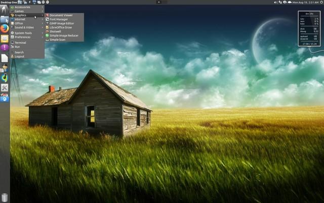 Διανομή Linux για παλιούς υπολογιστές