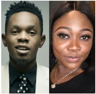 Patoranking Makes Twitter User's Dream Come True Just Two Days After She Spoke It Into Existence