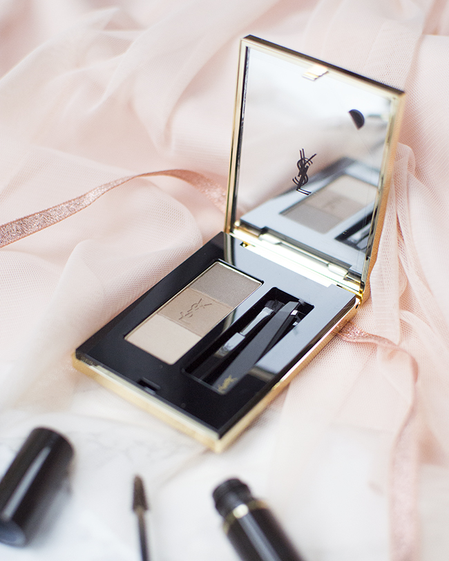 YSL Couture Brow Palette