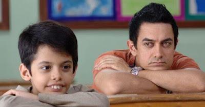 Aamir Khan'ın