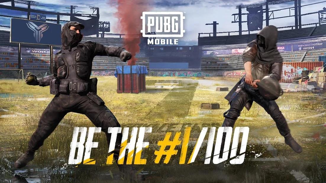 Pubg Mobile New Update 0130 Download - Ogmetro com