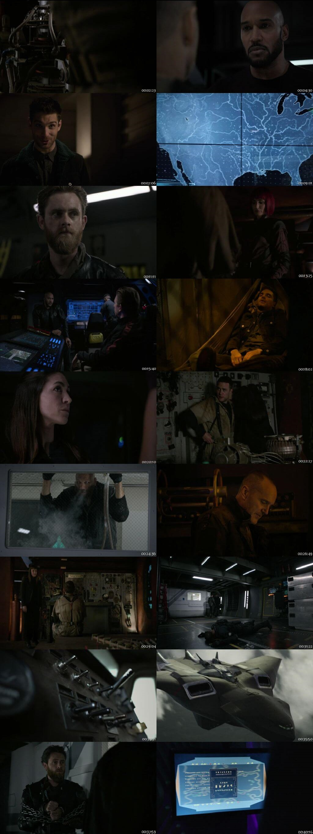 Screenshots Of English Show Agents of S.H.I.E.L.D. Season 06 Episode 08 2019 WEB-DL 720P 300MB