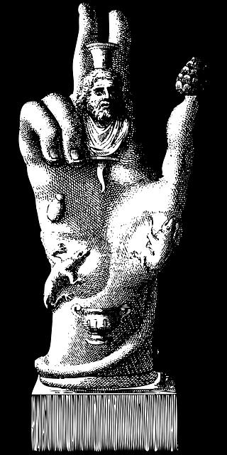 ¿Por qué Hobbes fue fetichista? por Victor Salmeron