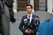 Bejelentette a Jobbik budapesti elnöke: ő is kilép a pártból