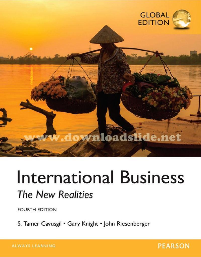 Ebook business law 9th edition by cheeseman downloadslide download ebook international busine fandeluxe Gallery