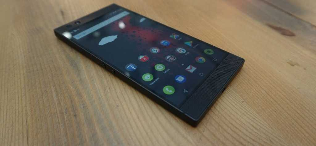 Best Android Gaming Phones For 2018 - The Razer Phone