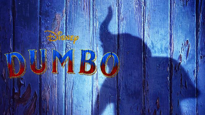 Dumbo (2019) DVDRip Latino