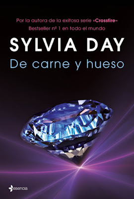 LIBRO - De carne y hueso : Sylvia Day (Esencia - 21 Junio 2016) NOVELA ROMANTICA ADULTA - EROTICA Edición papel & digital ebook kindle A partir de 18 años | Comprar en Amazon España