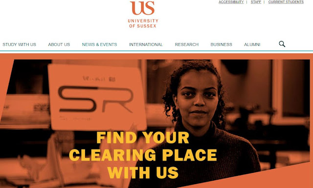 University of Sussex Fully-funded PhD Positions for UK/EU and Non-EU Students - Bivash Vlogs