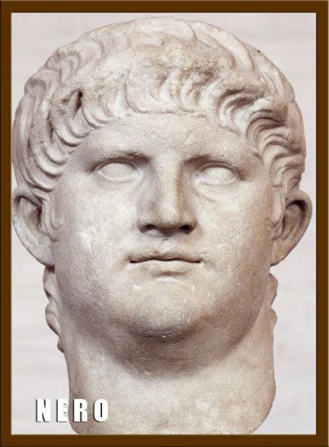 Patung Nero