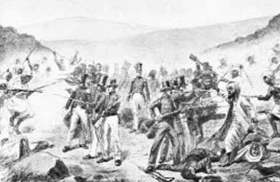Gambar perang
