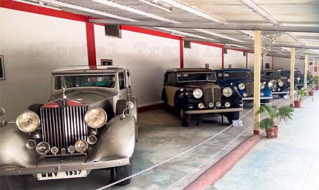 Auto world Ahmedabad
