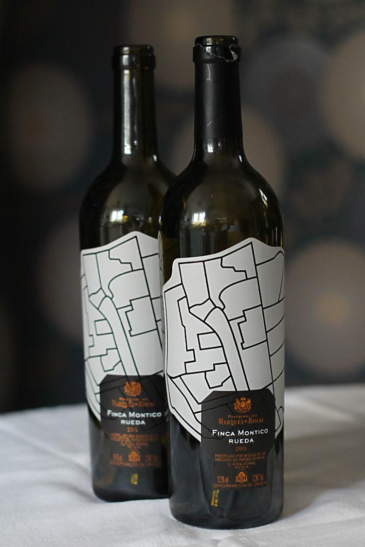 Perfekter Wein zur Ceviche: 2015 MARQUÉS DE RISCAL, FINCA MONTICO, RUEDA DO | Arthurs Tochter kocht. Der Blog für Food, Wine, Travel & Love von Astrid Paul