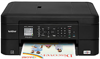 Work Driver Download Brother MFC-J480DW