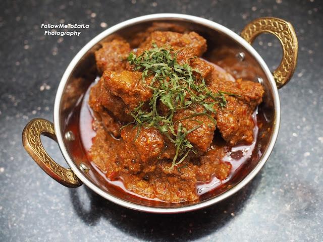 Easy To Cook Recipe REMPAH RATUS MAK SITI BEEF RENDANG