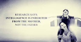 Research Says: Intelligence Is Inherited From The Mother, Not The Father