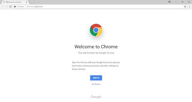 Google Chrome 68.0.3440.84 Offline Installer 2018