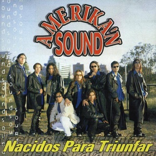 NACIDOS PARA TRIUNFAR 2000