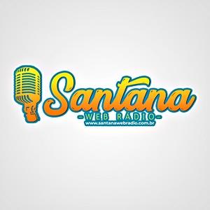 Ouvir agora Santana Web Rádio - Santana do Araguaia / PA