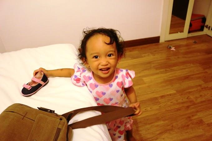Where will you stay?*  #27 Pengalaman Menginap di Citin Hotel Mesjid Jamek Kuala Lumpur
