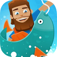 Hooked Inc: Fisher Tycoon Mod Apk