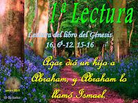 Resultado de imagen para En aquellos días, Abrán recibió en una visión la palabra del Señor: «No temas, Abrán