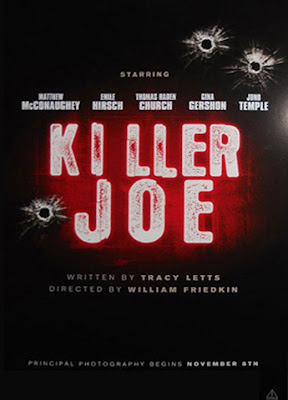 Killer Joe Film