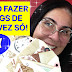 COMO FAZER 8 TAGS DE UMA VEZ SÓ! - DIY (HOW TO MAKE 8 TAGS AT ONE TIME!)