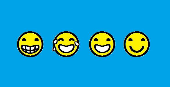 Blogger'da Emojiler Nasıl Yapılır?