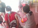 Tambah 52 dan Sembuh 44, Kumulatif Konfirmasi Positif di Samosir Jadi 1.056 Kasus