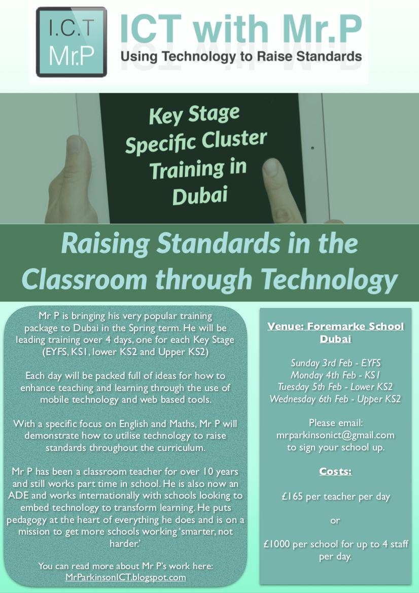 Key Stage Cluster Training In Uae Teachherpleaseblogspotcom Dubai February 2019