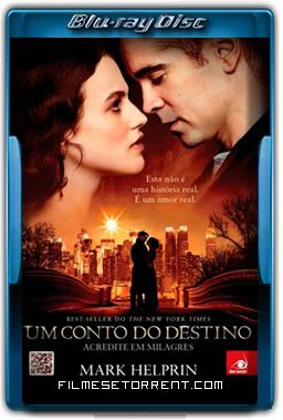Um Conto do Destino Torrent 2014 720p e 1080p BluRay Dublado