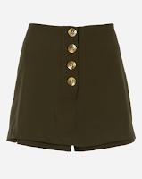 Looks com shorts para eventos casuais