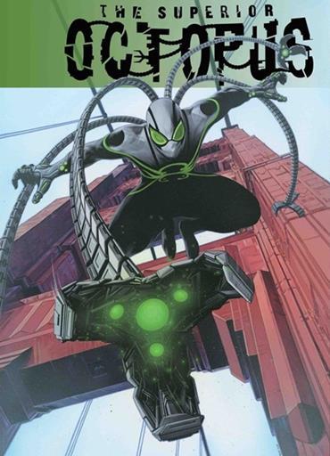 Versión diferente de Superior Spiderman