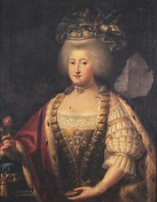 Marie Clotilde, 1775