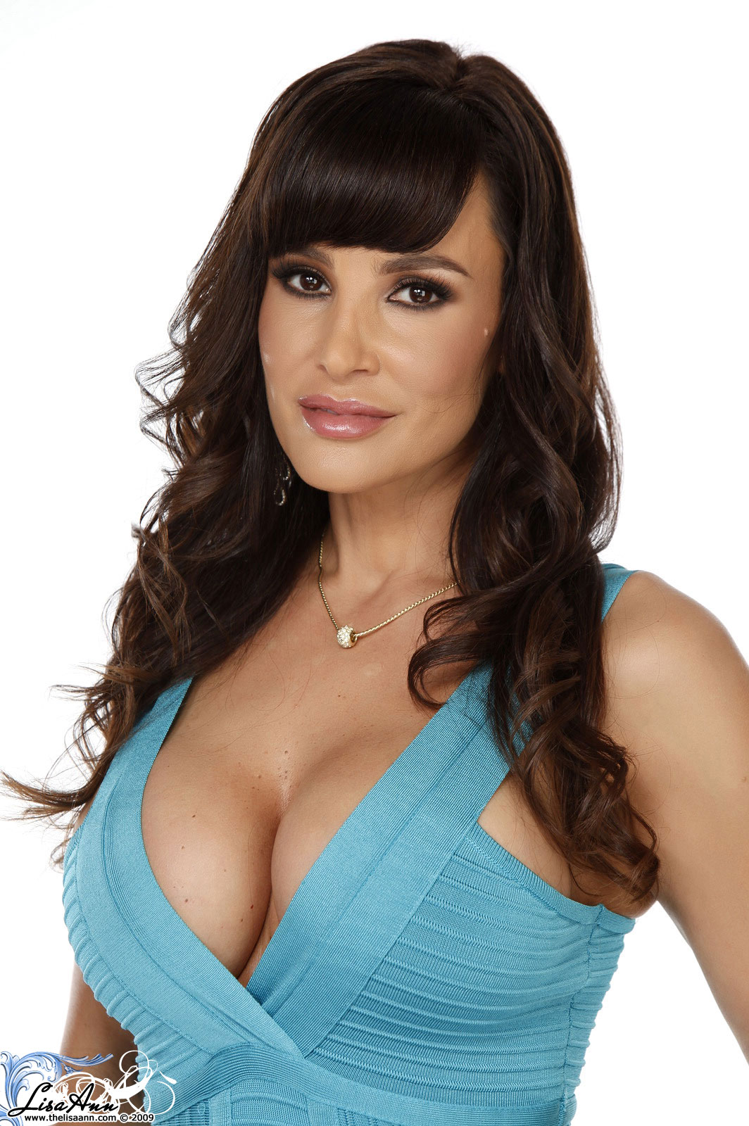 Have Sex With Lisa Ann