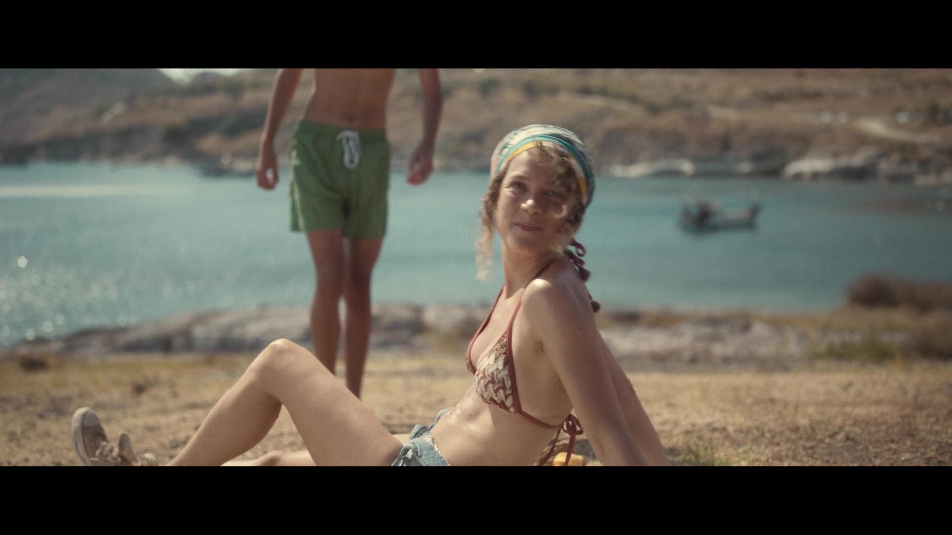 Aquel verano (2021) 1080p WEB-DL Latino