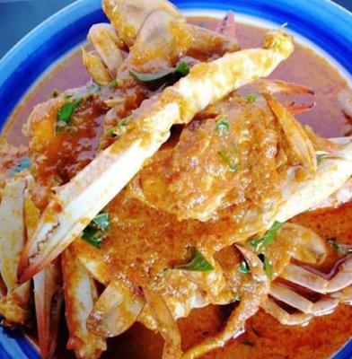 Resepi, Recipe, Ketam, Masak Ketam, Resepi Ketam Masak Pedas Ala Thai,