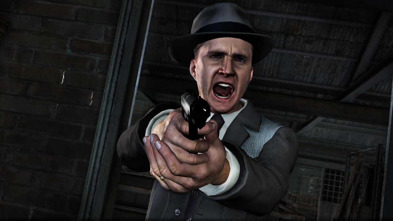L.A. Noire wal5