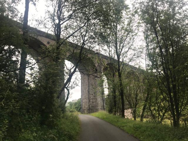 Docker Garths Viaduct