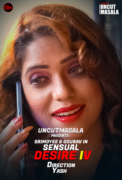 Sensual Desire Part 4 2021 EightShots Bengali UNCUT Short Film 720p HDRip 190MB X264
