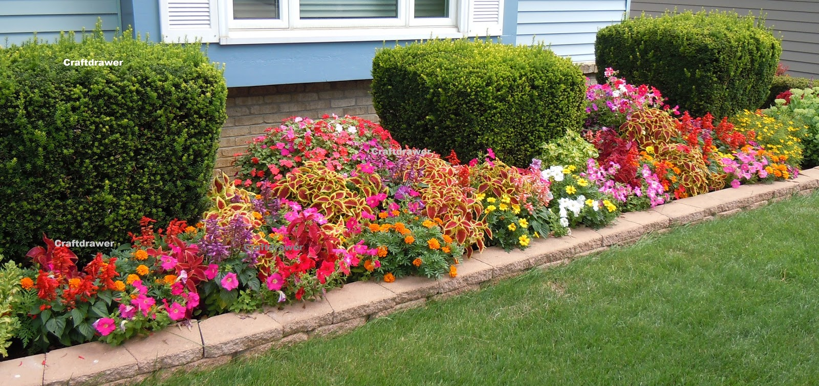 Tips for Affordable Front Yard Landscaping Ideas on Affordable Backyard Landscaping Ideas id=36135