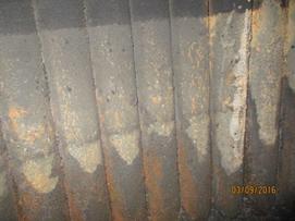 MT Sirius Boiler Fire Tube 2
