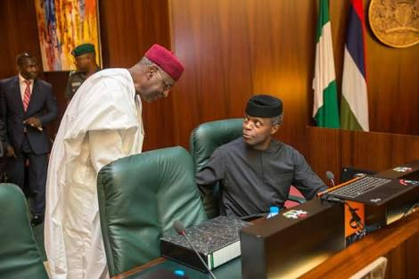 EFCC Has Absolute Powers To Arrest Anybody – VP Osinbajo