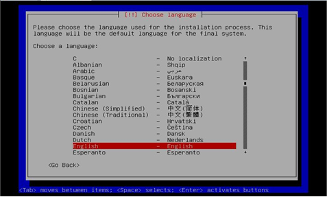 Cara Installasi Debian Terbaru Lengkap