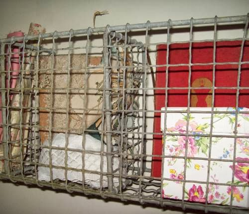 Reclamation Yards Oxfordshire: Home Thoughts From Vintage Wants